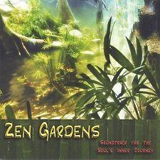 Zen Gardens by Mark Hollingsworth (CD, Dec-2002, Windshore Music)