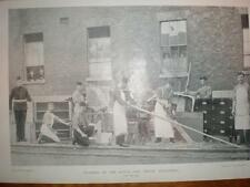 Photo Pioneers of King's Own Royal Lancaster 1898