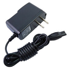 HQRP AC Adapter Power Cord for Philips Norelco HQ6070 HQ6073 HQ6075 HQ6090
