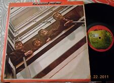 BEATLES ~ 1962-1966 - Original 1973 Peru 2LP - VG/VG+