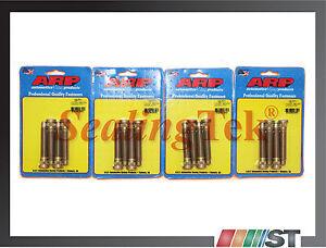 ARP 100-7711 Extended Length Wheel Stud Kit 4-lug 4-packs 16pcs Honda M12x1.5 RH