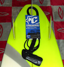 Creatures of Leisure Surfboard Leash - Team Designed Longboard Knee Leash