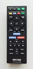 US New RMT-B126A DVD Blu-Ray Netflix Remote Sony BDP-BX120 BDP-BX320 BDP-BX
