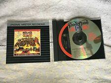 PROCOL HARUM Edmonton Orch (Robin Trower) MFSL Mobile Fidelity CD MFCD 788 Japan