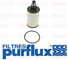 Purflux Engine Oil Filter Mercedes M276 C300 C350 GLK350 ML350 R350 2761800009