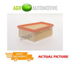 PETROL AIR FILTER 46100007 FOR RENAULT CLIO 1.6 107 BHP 1999-05