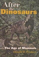NEW - After the Dinosaurs: The Age of Mammals (Life of the Past)