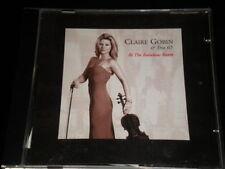 CD de musique classique en album trio