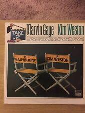 Marvin Gaye & Kim Weston, Take 2, Tamla 270, LP