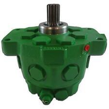 Hydraulic Pump John Deere 4000 4020 4040 4230 4240 4320 1 116 Inletdischarge