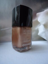 317 GOLDEN SAND Chiffon Taupe Gold CHANEL VERNIS NAIL VARNISH NEW IN Nr MINT BOX