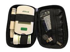 Sistema di monitoraggio glicemia glucometro Strisce Di Test Kit Misuratore Diabete Zucchero