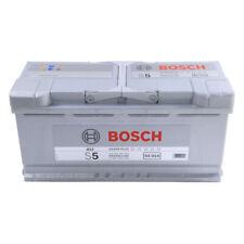 S5 020 Car Battery 5 Years Warranty 110Ah 920cca 12V Electrical - Bosch S5015