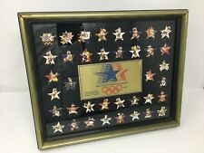 1984 Olympic Games Limited Edition Collectors Pins Series #2
