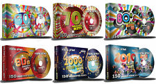 VOCAL-STAR 60s 70s 80s 90s 00s 2010s SONGS KARAOKE DISC PACK CDG CD+G 900 SONGS