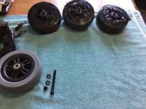 Golden Tech  Power Chair Caster Tires