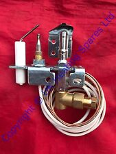 Maxol Burco EM10D Water Heater Oxypilot Thermocouple Electrode NG9039