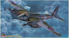 Hasegawa 1/72 Royal Air Force Mosquito B Mk.IV model kit CP17
