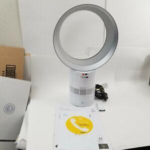 Dyson Cool AM06 10 inch Air Multiplier Desk Fan White