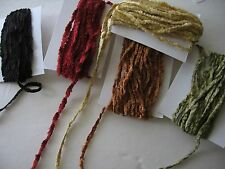 "Chenille  trim, mini 1/8"",Assortment Pack,5 colors,20yds, 4 yds each,great value"