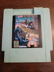 Baby Boomer (Nintendo Entertainment System) Game Only - Tested - Authentic
