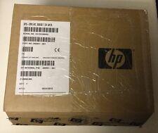 """HP 395501-001 MB0500CBZQD 649402-001 ST500NM0011 500GB 7.2K SATA 3.5"""" Hard Drive"""