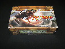 Magic MTG Worldwake Booster Box Factory Sealed English