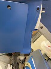 Nordson Blue Powder Coat Paint New 1 Lb