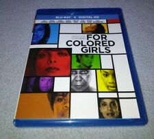 For Colored Girls (Blu-ray, 2011)