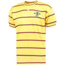 Solo maglia da calcio di squadre inglesi gialli taglia XL