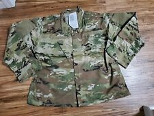New listing Nwt Ocp Scorpion Army/Air Force Insect Repellent Uniform Top Xl-R