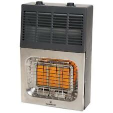 10,000-BTU Wall-Mount Natural Gas/Liquid Propane Vent-Free Infrared Heater - New