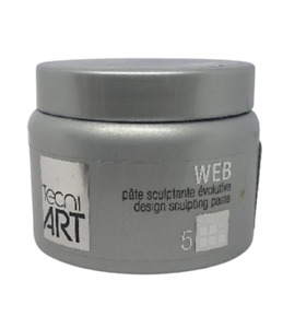 loreal sculpting paste tecni art fix web 150ml