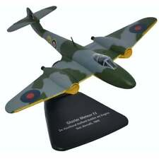 Oxford Diecast Aviation 1:72 AC068 Gloster Meteor F2 Halford Goblin Jet Test