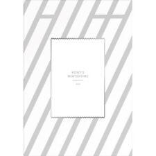 iKON-[KONY'S WINTERTIME] DVD 2 DISC+288p Photo Book+Sticker+Poster+Polaroid+etc