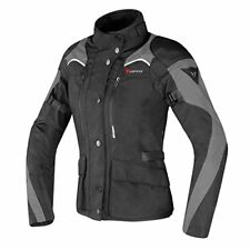 Dainese Tempest Lady D-Dry Jacket, 42 (X1M)