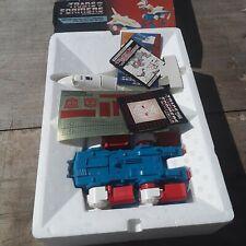 Transformers 1986 Autobot Sky Lynx w/Original Box & Packaging Unplayed