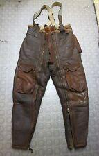 Luftwaffe WK2  Pilotenhose Fliegerhose Irvin Hose