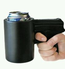 BigMouth Inc Gun Shaped Drink Kooler One Size