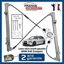 Leve Vitre Gauche Bmw E46 Serie 3 garanti