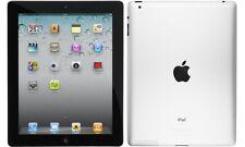 Apple iPad 2 16GB, Wi-Fi, 9.7in - Black (MC769LL/A) - Full Warranty Included