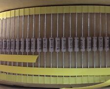 25 PCs Metal Oxide Resistor RSS2 910 OHM 2W 2% (replacement of 1W 1/2W 1/4W )