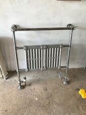antique radiator
