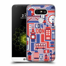 Cover e custodie Per LG G5 con un motivo, stampa per cellulari e palmari LG