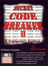 Secret Code Breaker II: A Cryptanalyst's Handbook (Codebreaker Series, Number ,