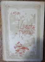 Il gigante e i pigmei - E. A. Butti - Libreria Editrice Nazionale,1946 - R