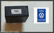 VW Audi No 390 - VW Relay For Multi Function Steering Wheel 4B0907487