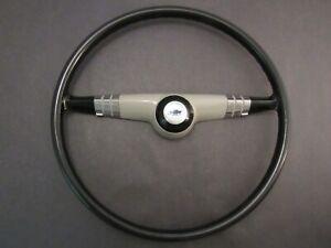 1949 1950 Chevrolet Deluxe Steering Wheel
