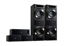 Pioneer S-RS88TB Todoroki 5 Channel Speaker Package - New