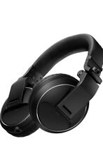 Pioneer DJ HDJ-X5 Over-ear DJ Headphones Black